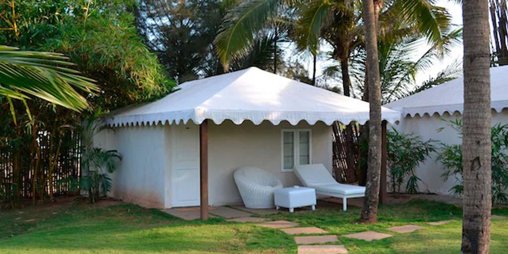 Tent house interior tensonite pvt ltd for Tent a house